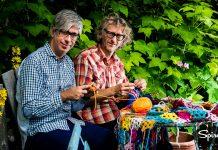 Arne & Carlos strikker